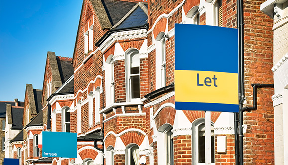 If you are investing in a buy to let property, we can support you through every legal element.